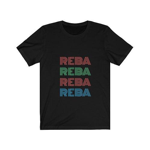 REBA REBA REBA (Regular Fit)