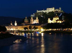 salzburg-nacht- Bureau Amadeus - Reizen