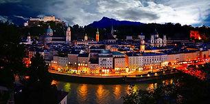 salzburg-- Bureau Amadeus - Reizen - Cul