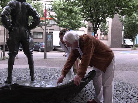 """Culturele evenementen - kunst en cultuur - klassieke muziek, Opnamen """"Peter de Grote"""" in Antwerpen"""