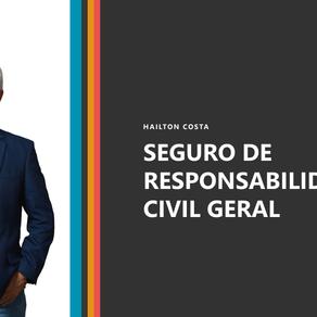 Treinamento - 25/03/20 - Responsabilidade Civil Geral