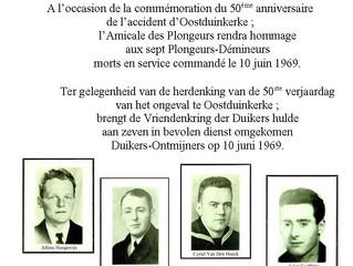 50 Jaar/Ans Oostduinkerke
