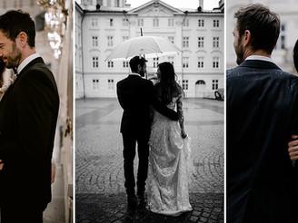 GLORY MEETS ELEGANCE – in der Hofburg Innsbruck