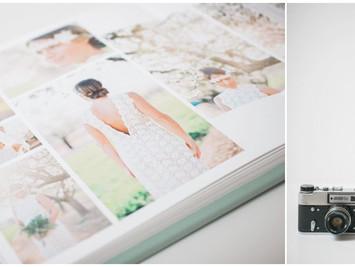 Your Wedding Album | Euer Hochzeitsalbum