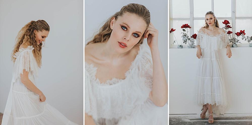 Brautportraits von Cornelia Lietz