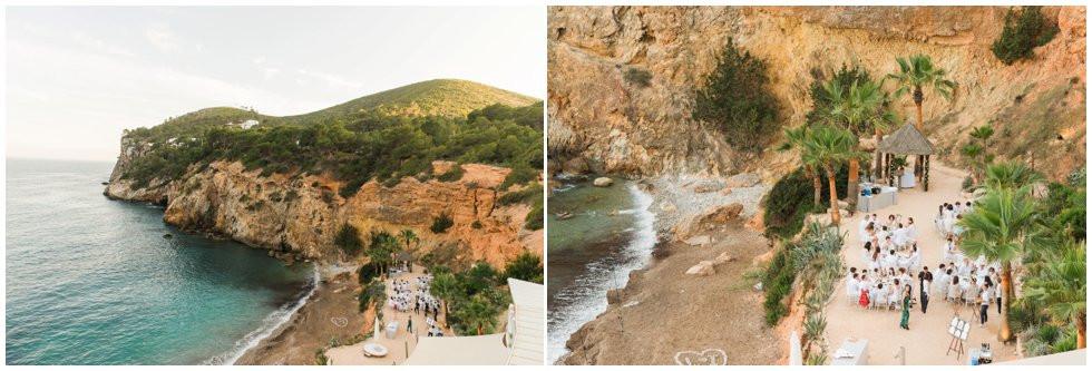 Amante Ibiza, Sol den Sierra