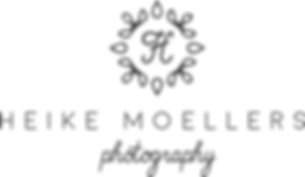 Heike Moelles Photography Logo