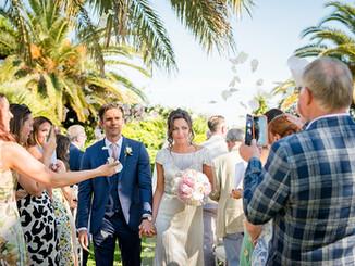 SUMMER FEELINGS - Eine fröhliche Ibiza Hochzeit