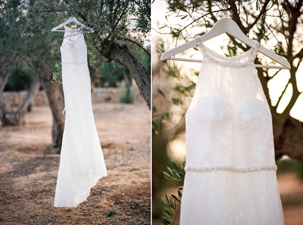 What to do with your wedding dress after your wedding day?  |  Was du mit deinem Hochzeitskleid nach
