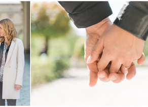 Engagement shoot in Munich | Paarshooting in München