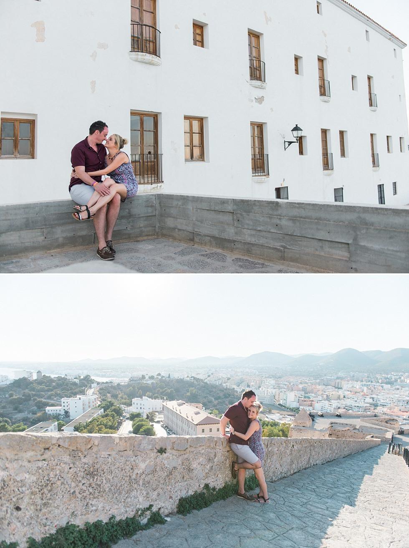Ibiza Engagement
