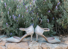 Bridal shoes Part 2 | Brautschuhe Teil 2