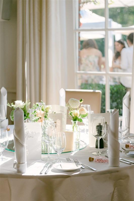 #supportyourlocal Hochzeitsdienstleister in NRW Tischdeko JGA