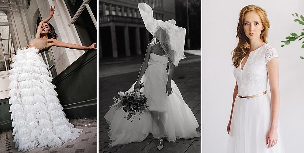 Brautmoden designer Deutschland