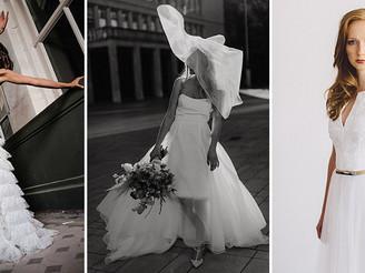 German Bridal Couture - 3 Hochzeits-Couture-Labels aus Deutschland, die man sich merken sollte