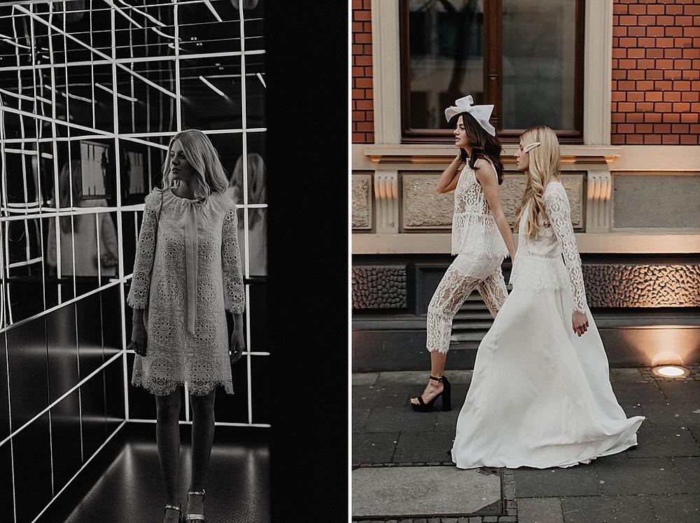 Brautmode von Luisa Könemann köln