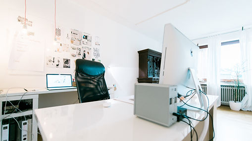 Office Heike Moelles Photography