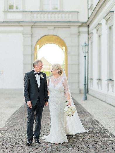 Fine Art Hochzeitsfotografie Schloss Bensberg