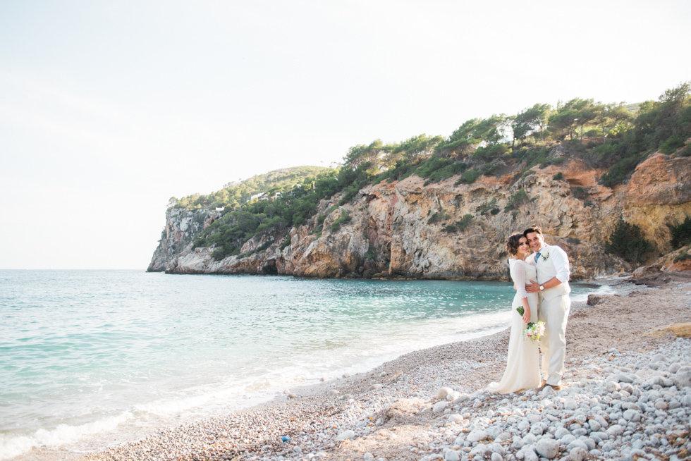 Wedding Amante Beach Club Ibiza
