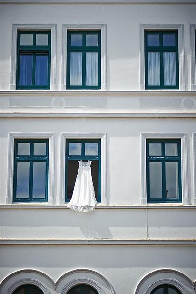 Urbane Hochzeitslocation NRW