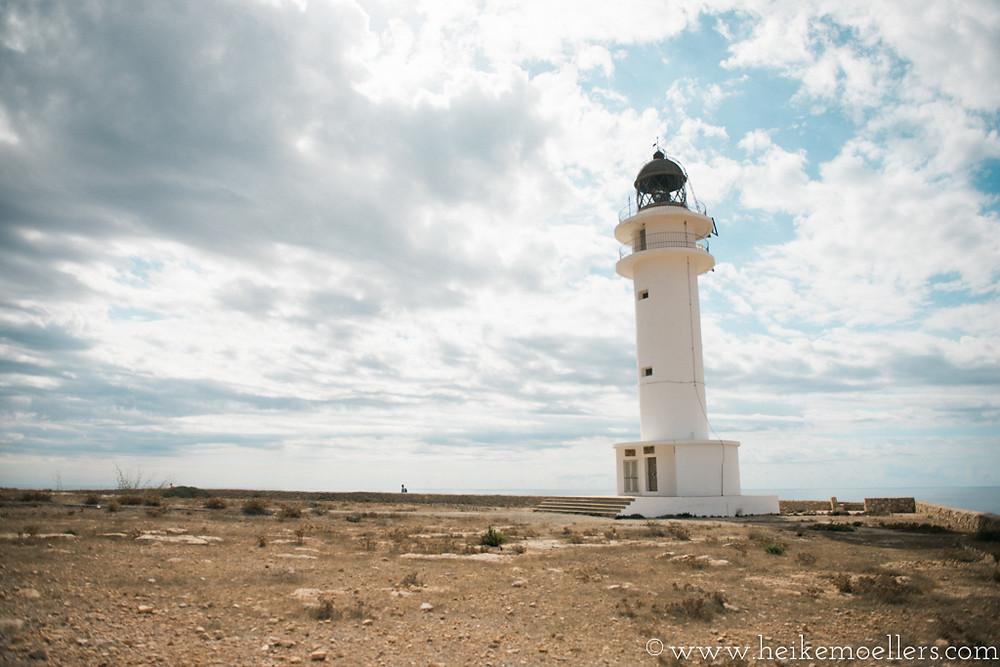 lighthouse formentera