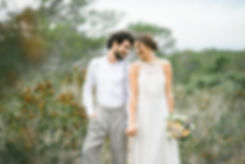 Boho Wedding Inspirationn