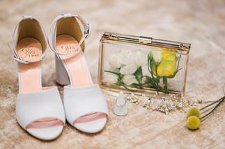 Brautaccessoires für den Brautlook