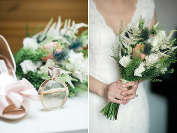 Schedule for perfect pictures | Plant für eure perfekten Hochzeitsfotos