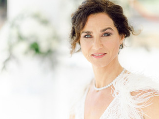 OVER 40 BRIDAL FASHION - Elegante Brautmode & Hochzeitsinspiration