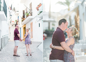 Love shot on Ibiza   Liebesshooting auf Ibiza