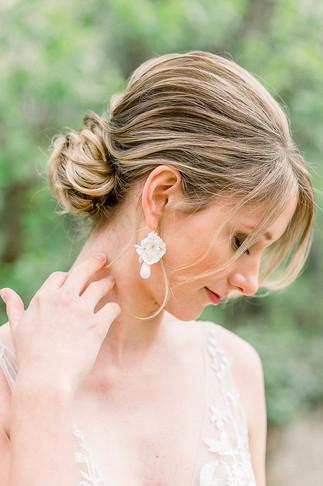 Brautaccessoires und Brautschmuck | Ohrringe von Stefan Sacro
