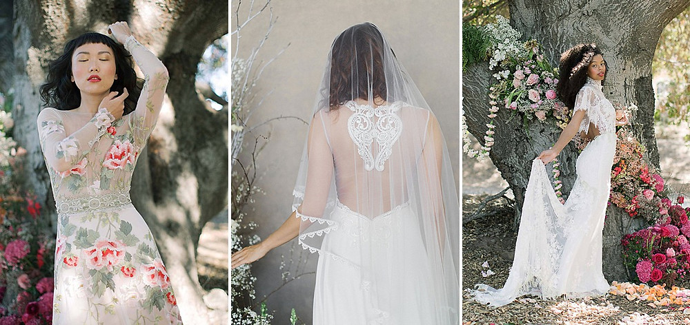 claire pettibone bridal dresses