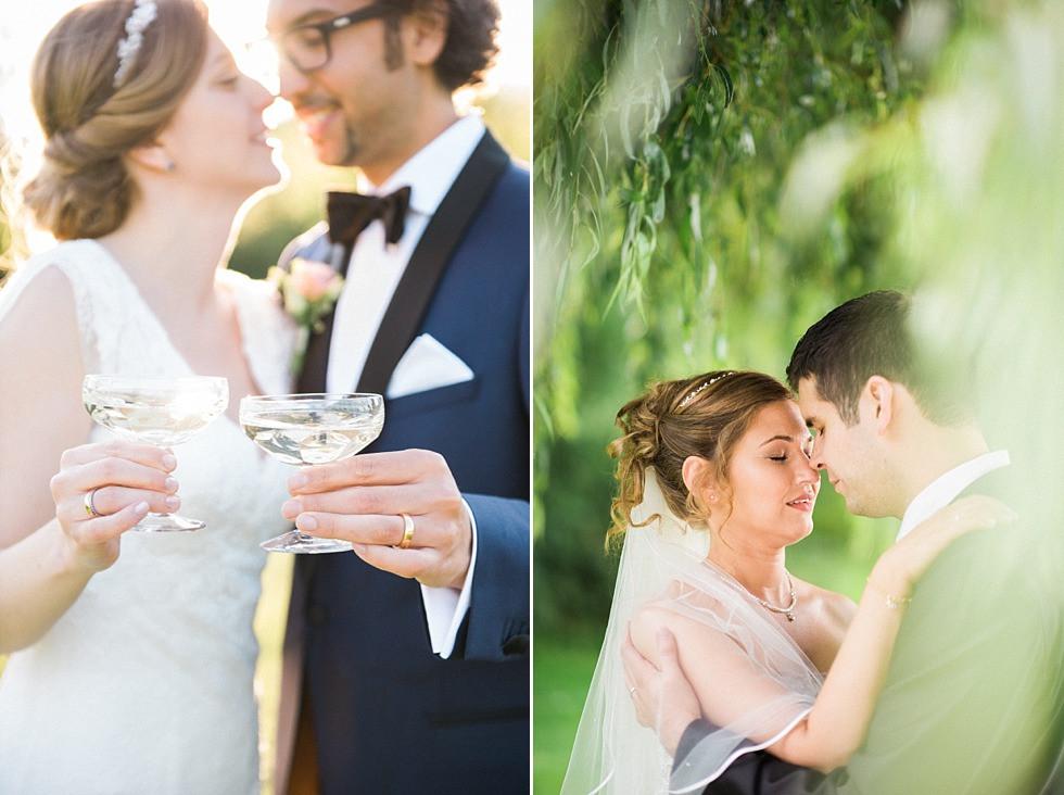 Hochzeitsfotos Elfrather Mühle
