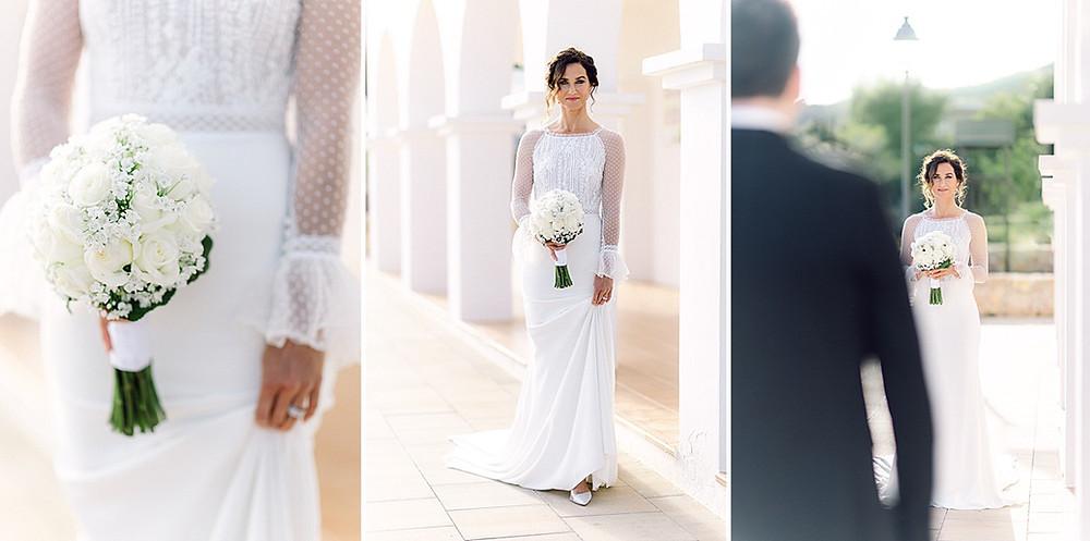 Brautkleid Rosa Clara