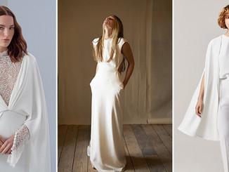 MOST WANTED BRIDAL DRESS 2021 - Das Standesamt Brautkleid