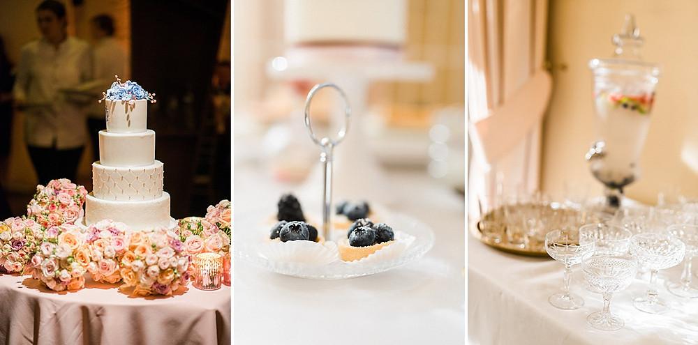 Luxus Hochzeit  - 7 Must Haves