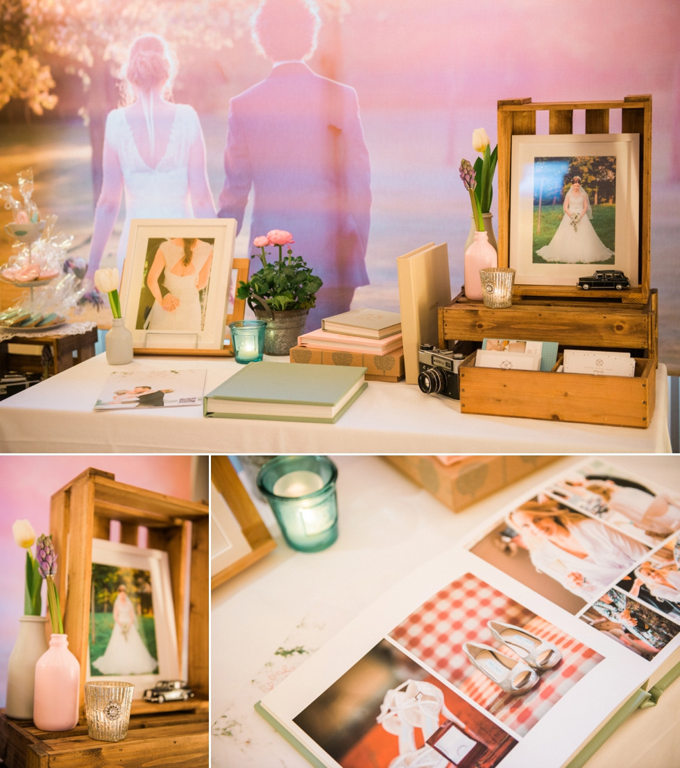 heike Moellers Photography booth
