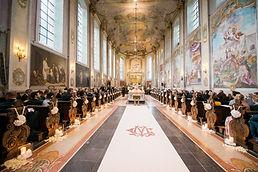 Hochzeitskirche NRW