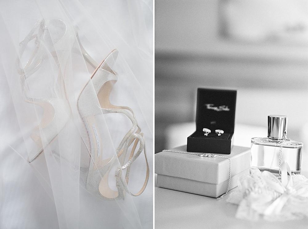 Braut boudoir accessoires