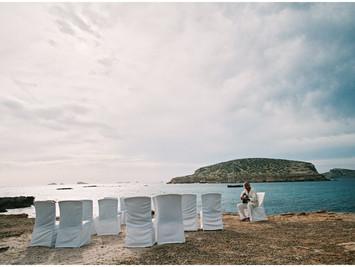 Ibiza wedding venue | how to decide