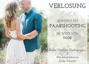 The Competition   Die Verlosung