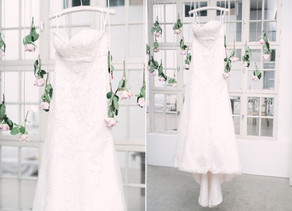 What to do with your wedding dress after wedding day? | Was kannst du mit deinem Hochzeitskleid nach