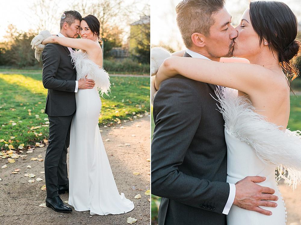 Fine Art Hochzeitsfotografie NRW