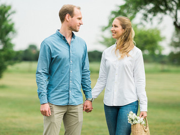 Paarshooting | Engagement Shooting