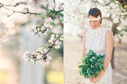 ibiza wedding-bridal portrait tree