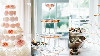 FREEBIE - 7 Must Haves für deine Luxus Hochzeit