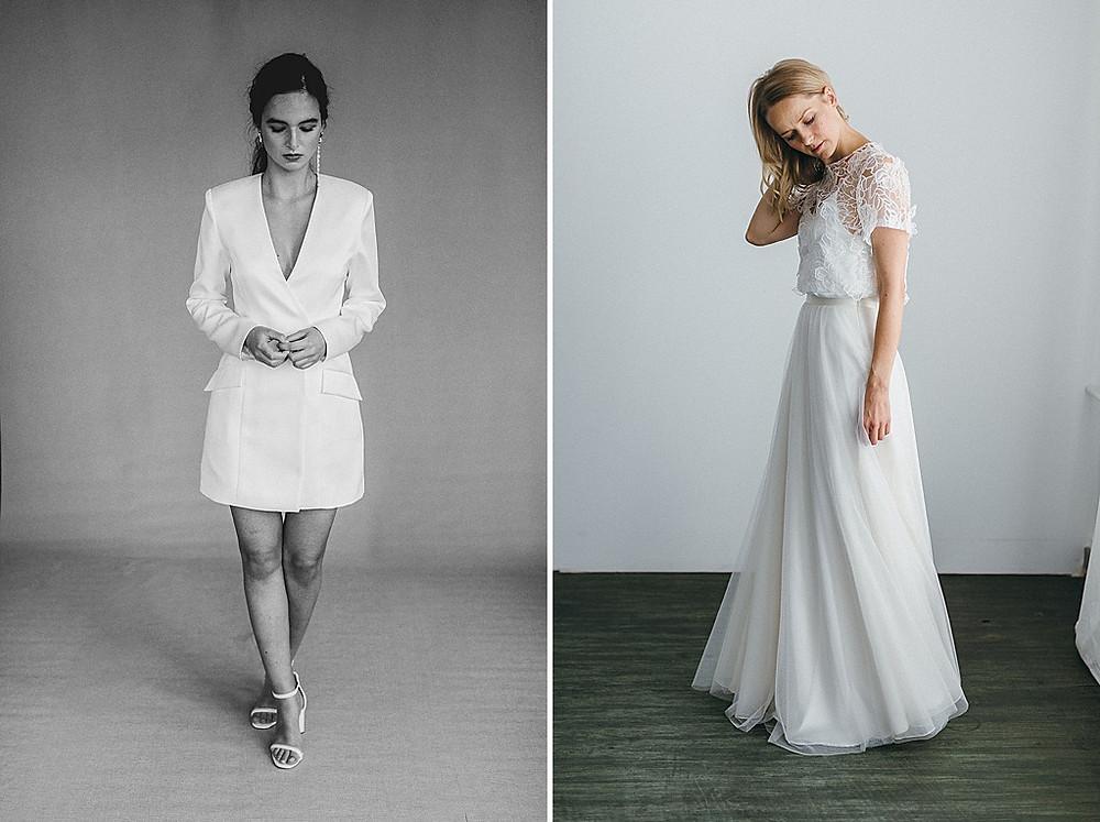 Brautkleider von NALA bridal couture