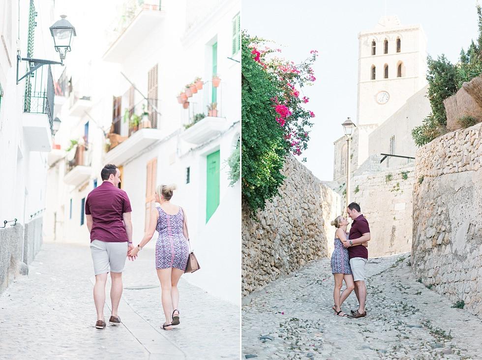 Paaraufnahmen Ibiza