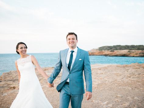 Elopement Hochzeit - Heiraten zu zweit