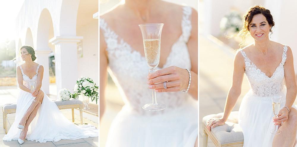Bridal Dress Rosa Clara